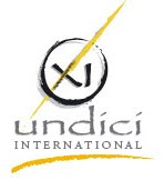 logo undici international